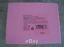 Wow Bnib 1996 Estée Lauder Collector Egg Pleasures Compact Parfum Solide